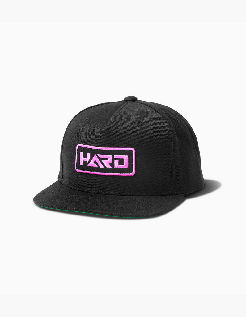 Hard Summer Dusted Hat