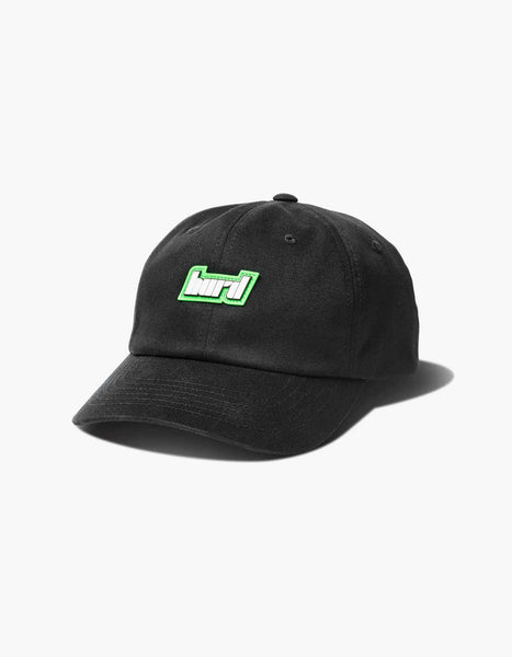 Hard Summer 2019 Midnight Dad Hat