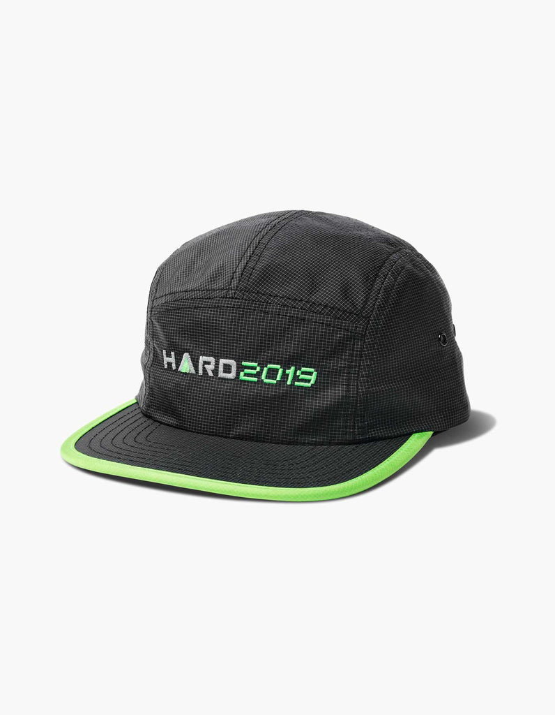Hard Summer Reactive Hat