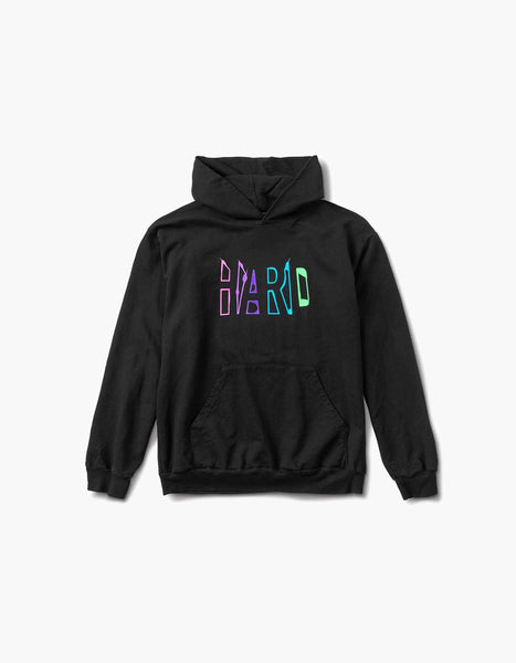 HARD - Summer Bars 2018 Line Up Hoodie