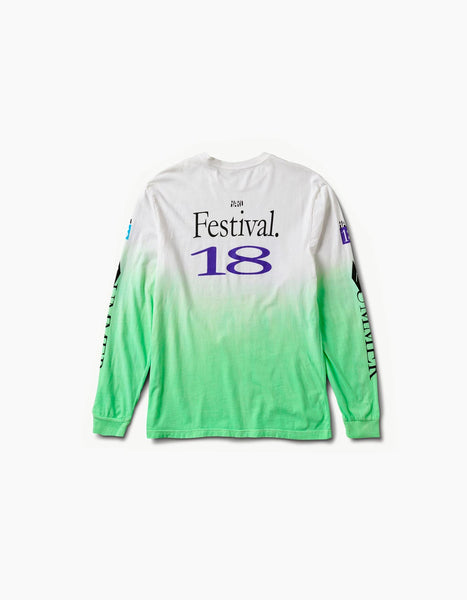 HARD - Summer Pump 2018 L/S Tee