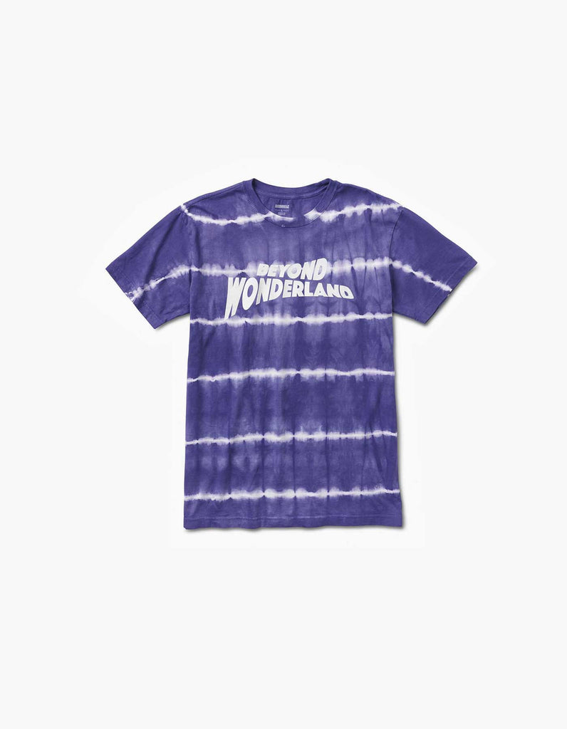 Beyond Wonderland Aquatic T Shirt