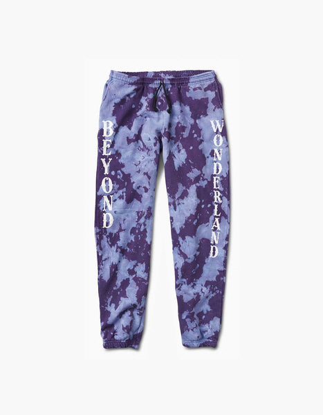 Beyond Wonderland Queens Sweatpant