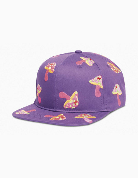 Beyond Wonderland Shrooms Cap Purple