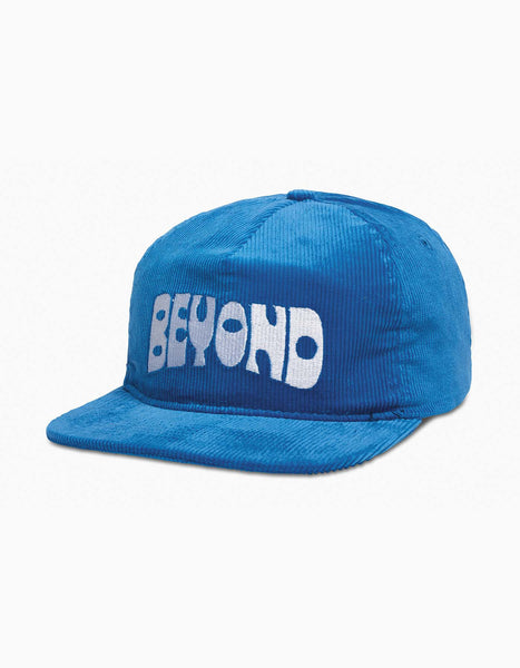 Beyond Wonderland Submerge Cap Blue