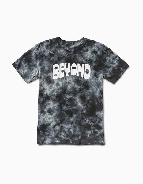 Beyond Wonderland Submerge T Shirt Black