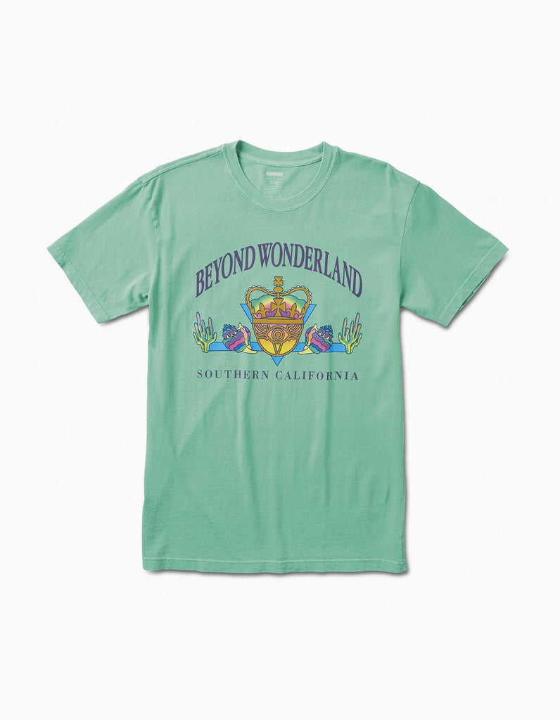 Beyond Wonderland Tourist Tee
