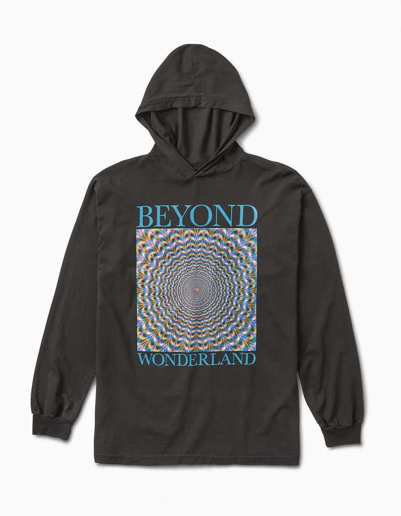 Beyond Wonderland Tripper Hood Tee