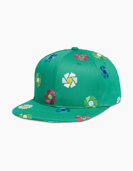 EDC New Daisy All Over Cap