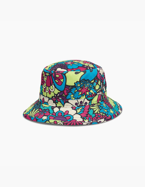 EDC Garden Bucket Hat Lime