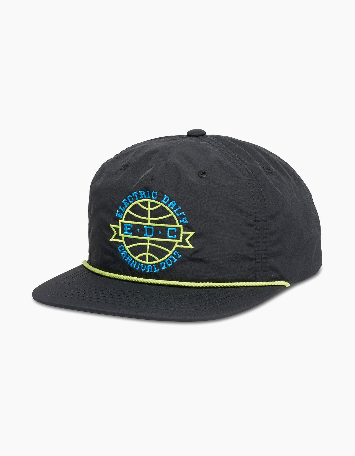EDC Global Cap Black