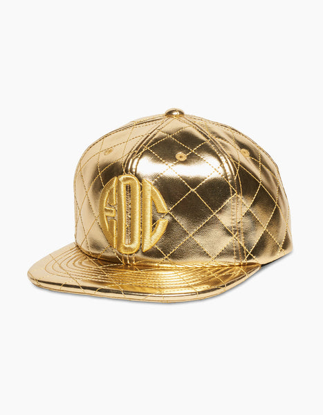 EDC Golden Cap