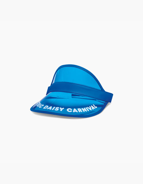 EDC Tourist Visor Blue