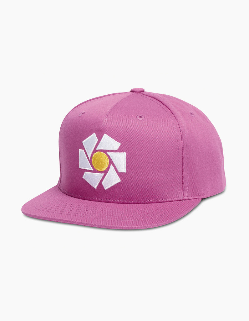 EDC New Daisy Cap Purple