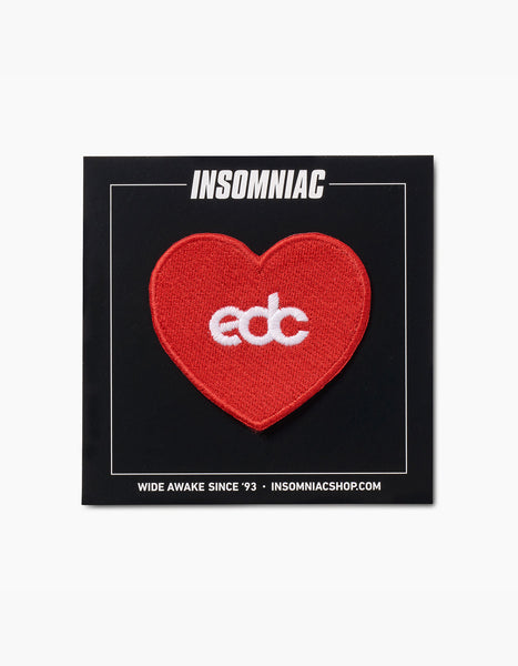 EDC Heart Patch
