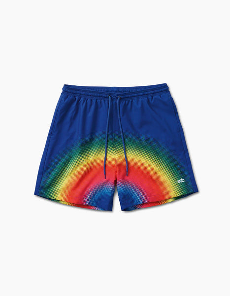 EDC Rainbow Tones Shorts