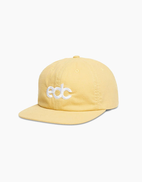EDC Logo Refresh Cap