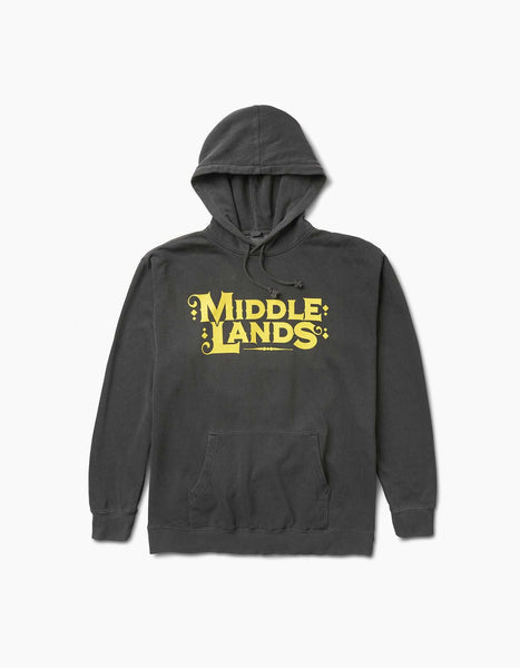 Knight Line Up Pullover Hoodie