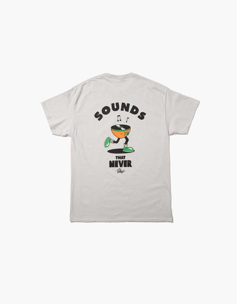 Insomniac Records Walker Tee