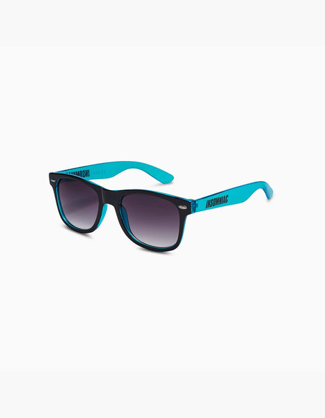 Insomniac Sun Glasses Blue