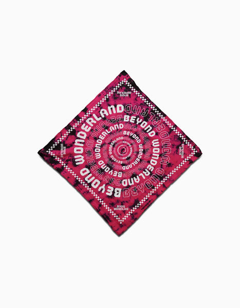 Beyond Wonderland Utopia Bandana