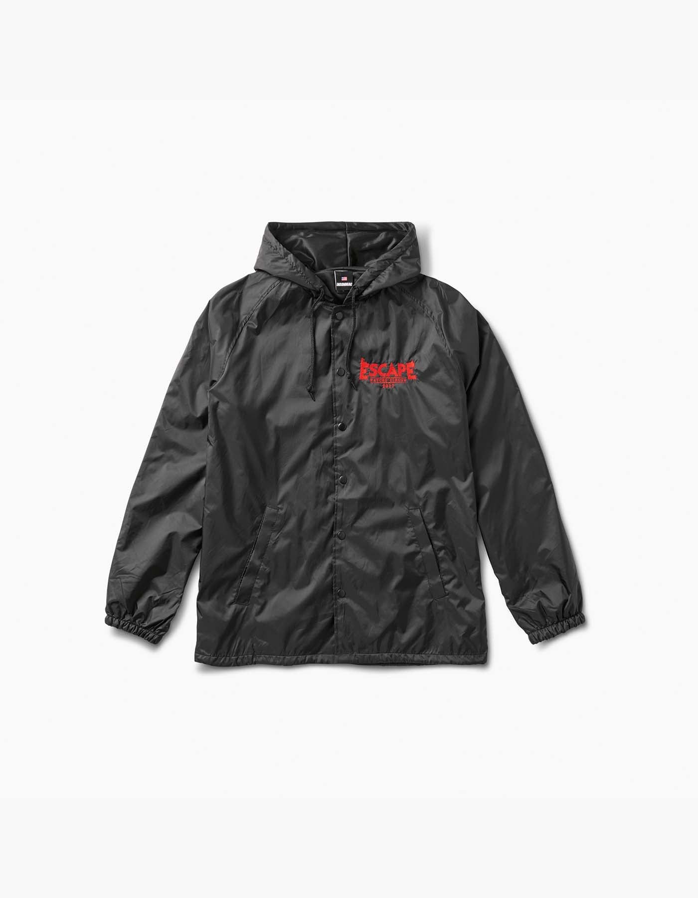 Escape Coaches Jacket