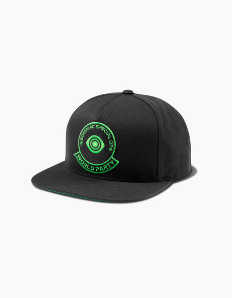 Insomniac - Special Ops Snapback