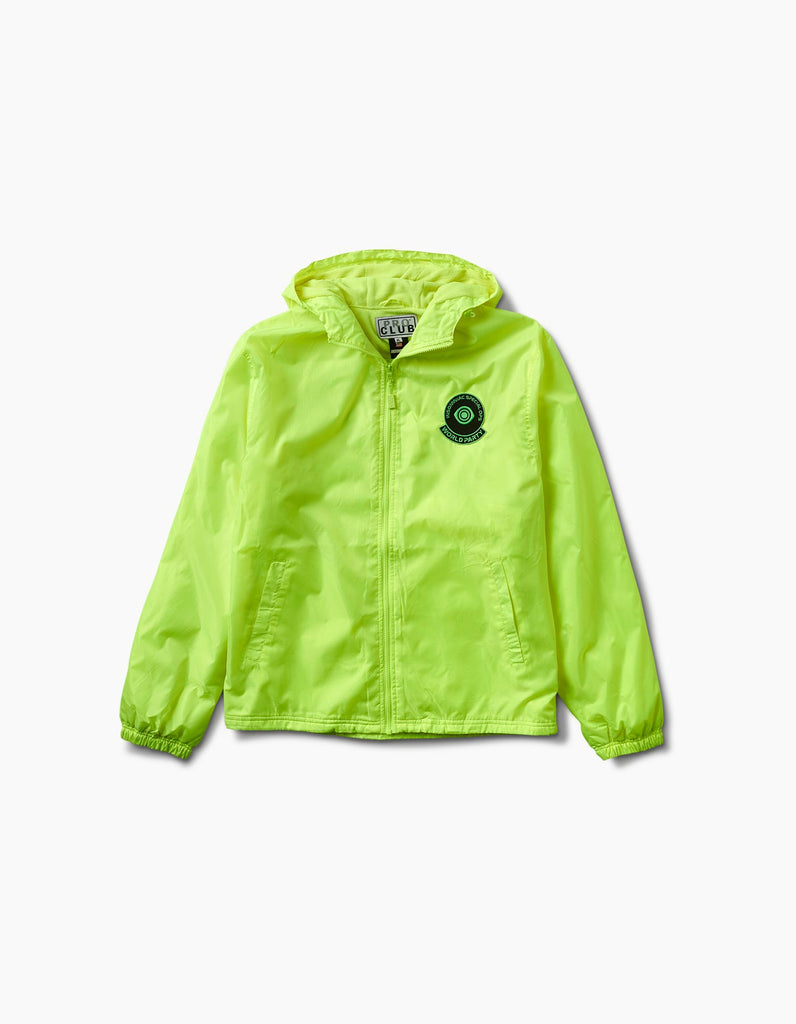 Insomniac - World Party Special Ops Jacket Yellow