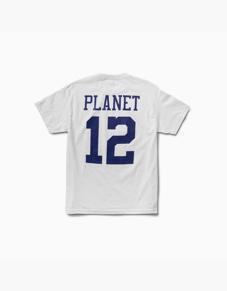 Insomniac Records - 12th Planet LA Tee