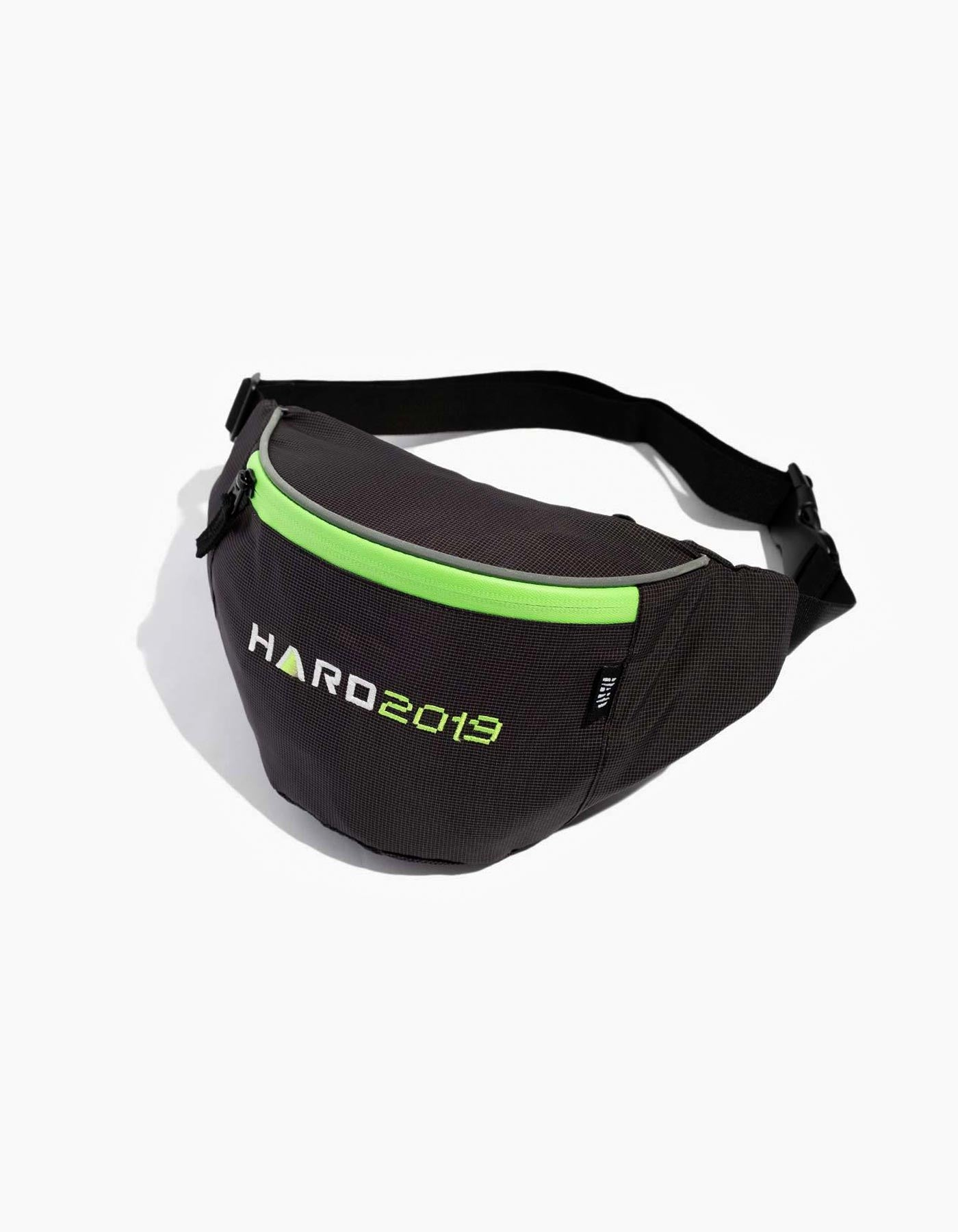 HARD Summer - Reactive Fanny Pack