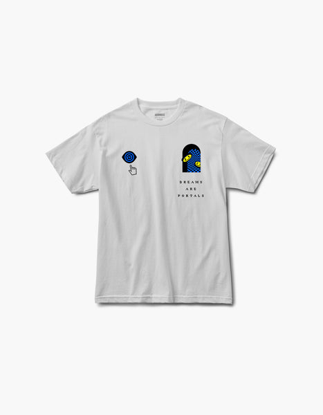 NGHTMRE X Insomniac Dreams are Portals S/S Tee