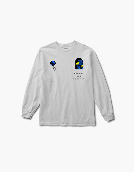 NGHTMRE X Insomniac Dreams are Portals L/S Tee
