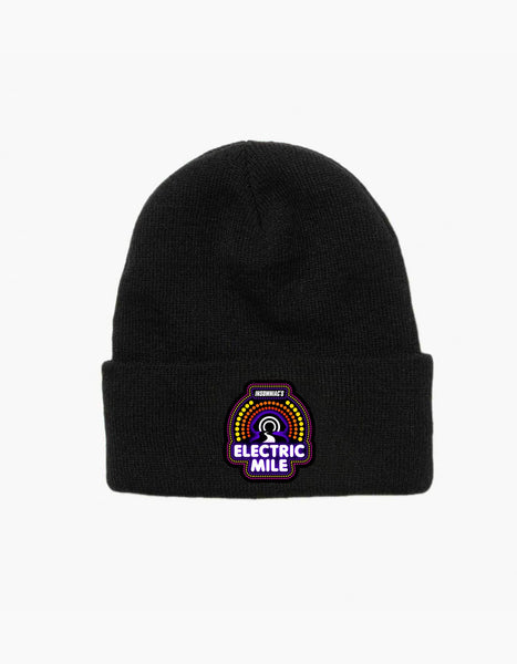 Electric Mile Beanie