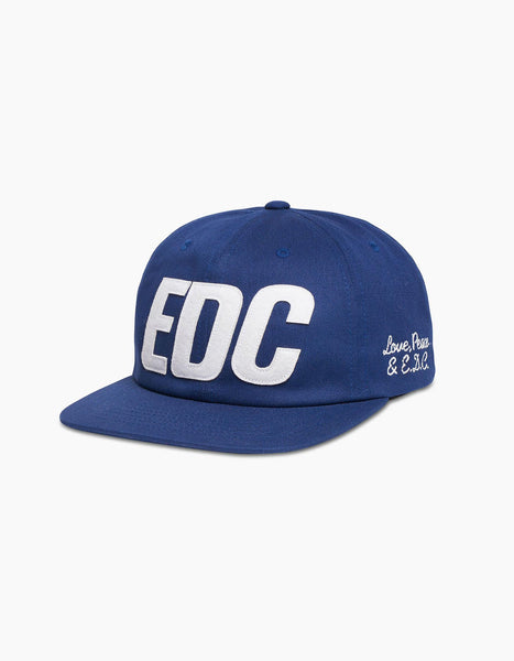 EDC World Peace Cap