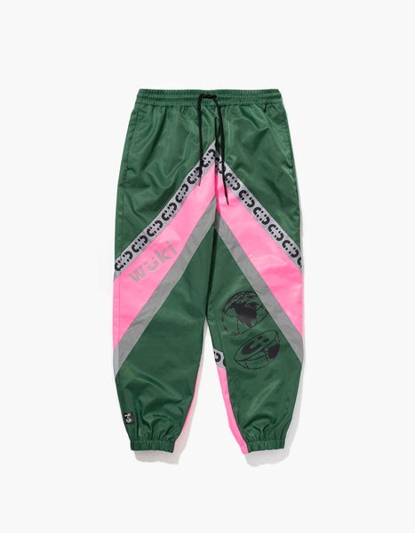 Wuki x HARD Recs Jogger Pants
