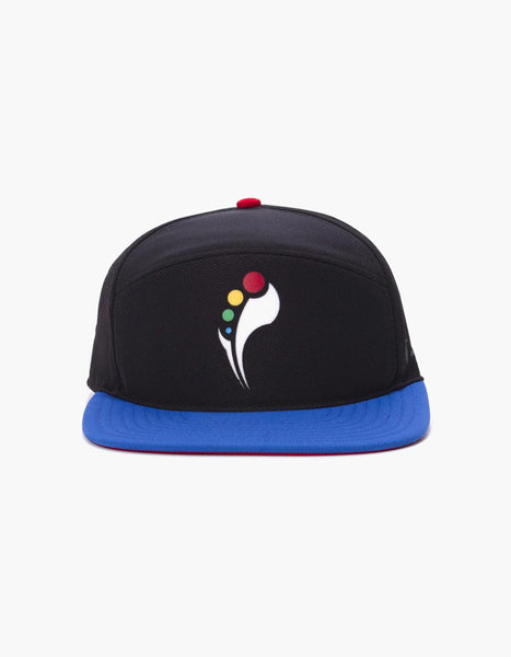 Insomniac Primary Colors Light Up Lumativ Hat