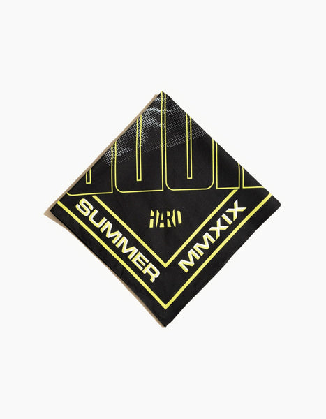 HARD Summer 2019 MMXIX Bandana