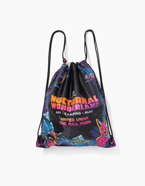 Nocturnal 2019 Full Moon Cinch Bag