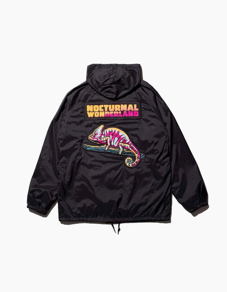 Nocturnal 2019 Chameleon Jacket