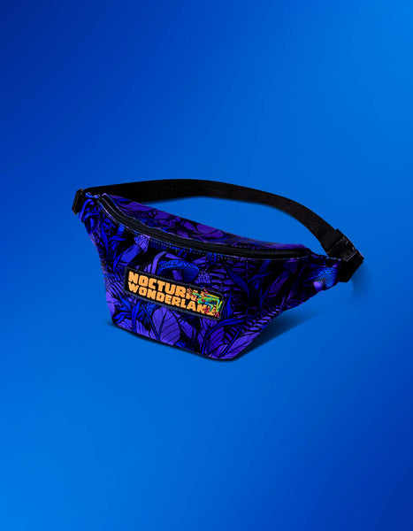 Nocturnal 2019 Foliage Fanny Pack