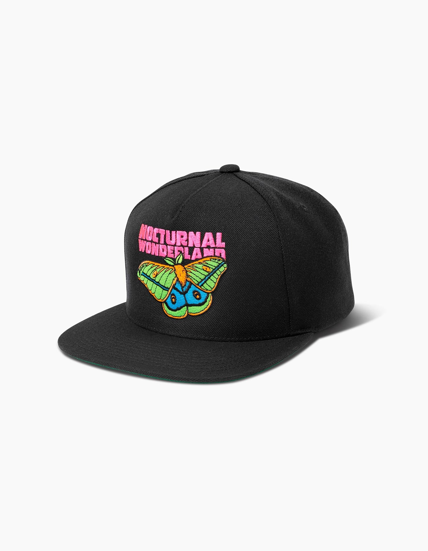 Nocturnal 2019 Magic Moth Hat