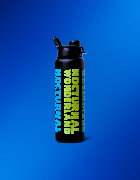 Nocturnal Night Vision Water Bottle