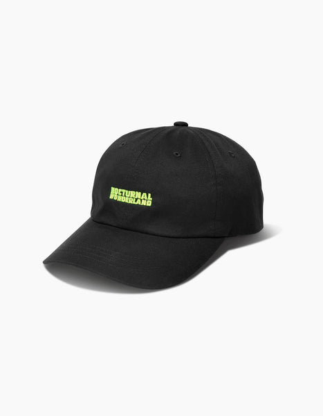 Nocturnal 2019 Dad Hat