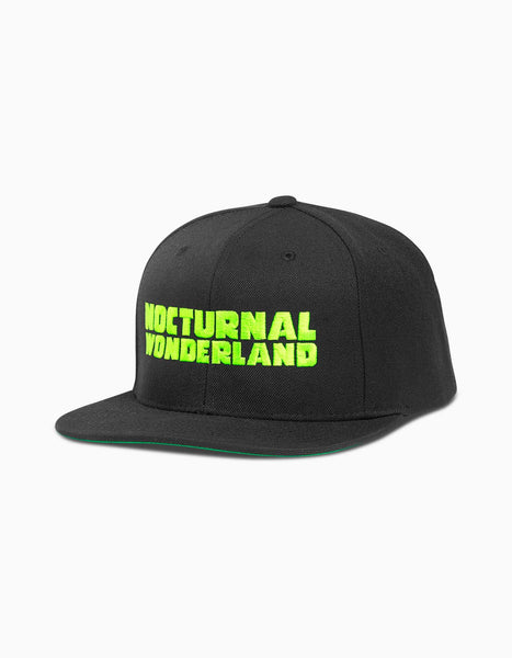Nocturnal-2017 Nocturnal Snapback