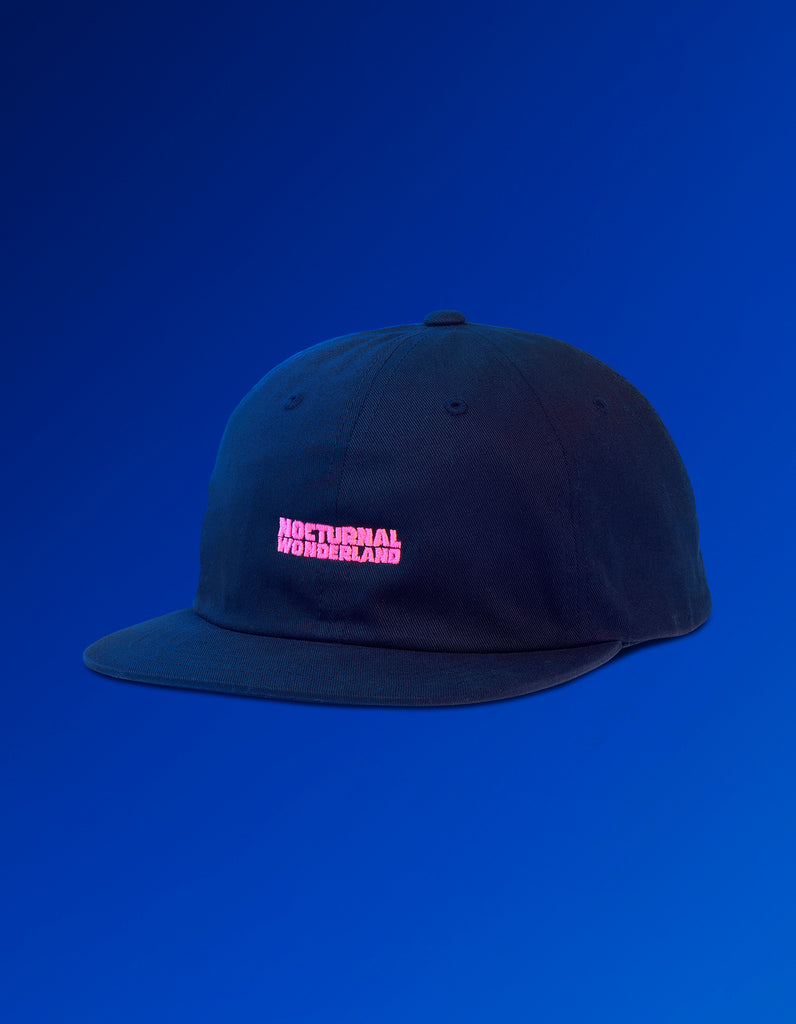 Nocturnal Glow Dad Hat