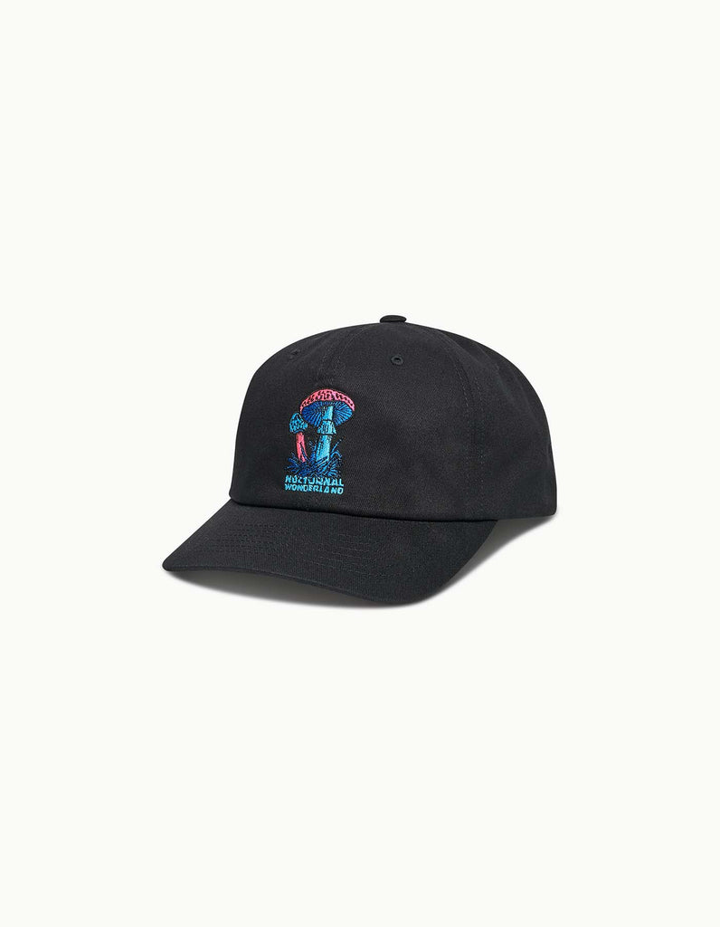 Nocturnal Wonderland - Tripper Dad Hat