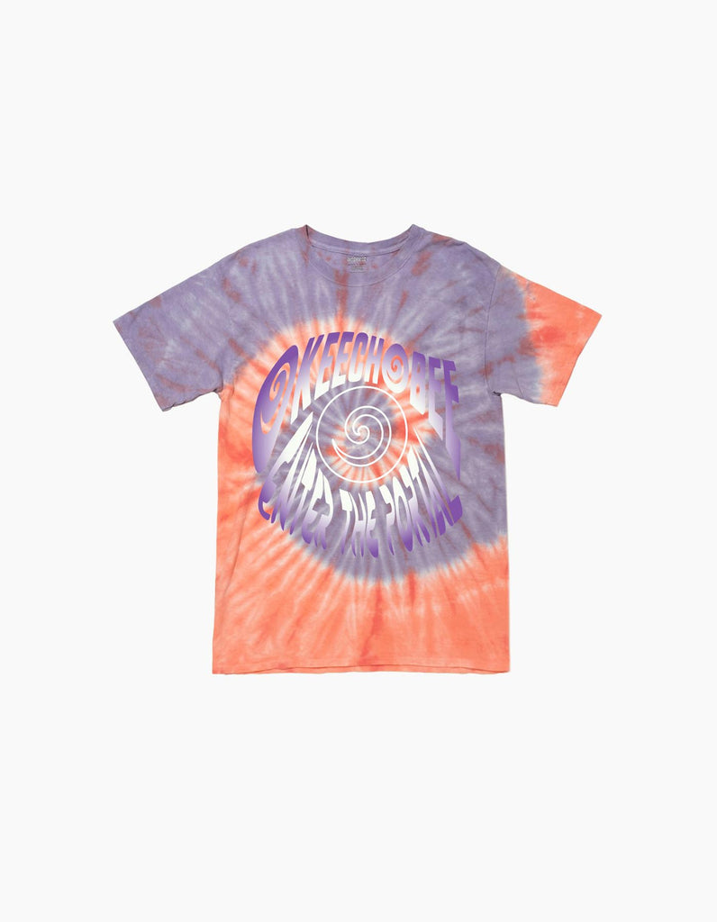 Okeechobee Enter The Portal Tee