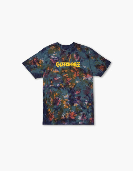 Okeechobee Golden Rainbow Tee