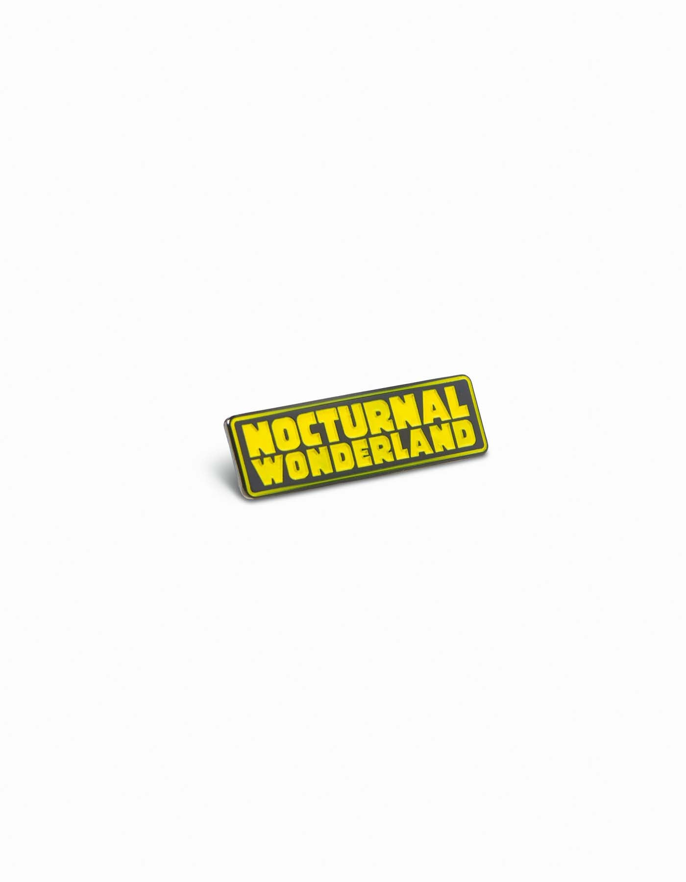 Image of: Design Nocturnal2017 Nocturnal Logo Pin Brandcrowd Nocturnal2017 Nocturnal Logo Pin Insomniac Shop
