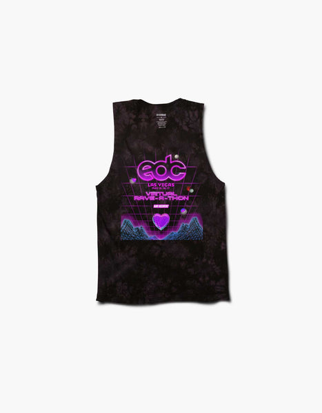 Rave Recovery Tank